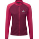 Mountain Equipment W's Trembler Jacket Cranberry/Virtual Pink